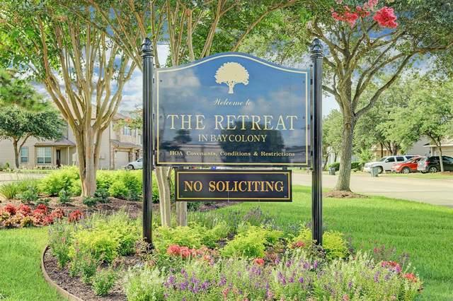 406 Folk Crest Lane, Dickinson, TX 77539 (MLS #10973072) :: Lerner Realty Solutions