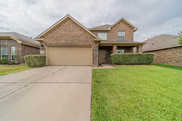 293 Country Crossing Circle, Magnolia, TX 77354 (MLS #10973156) :: The SOLD by George Team