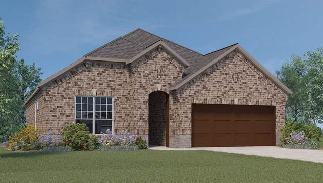 24114 Chester Glen Crossing, Spring, TX 77389 (MLS #10973740) :: Texas Home Shop Realty