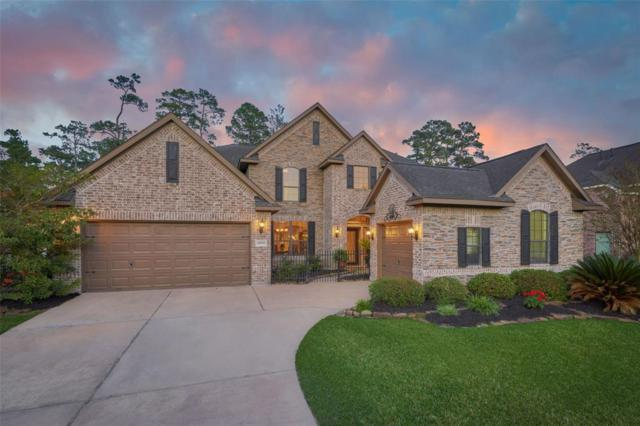 24910 Northampton Forest Drive, Spring, TX 77389 (MLS #10973769) :: The Home Branch