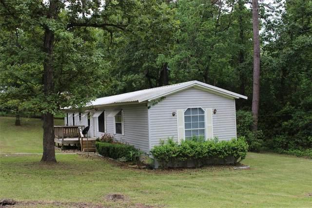 71 S Lakeside Drive, Huntsville, TX 77320 (MLS #10974983) :: Ellison Real Estate Team