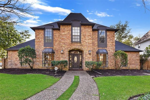 15803 River Roads Drive, Houston, TX 77079 (MLS #10975245) :: Grayson-Patton Team