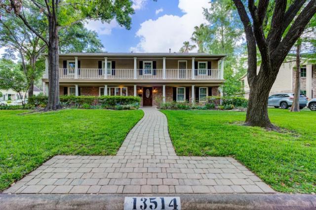 13514 Alchester Lane, Houston, TX 77079 (MLS #1097781) :: Giorgi Real Estate Group