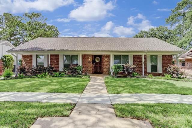 5342 Rutherglenn Drive, Houston, TX 77096 (MLS #10978747) :: The SOLD by George Team