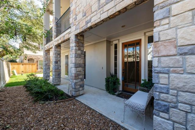 9116 Campbell Court, Houston, TX 77055 (MLS #10979405) :: Caskey Realty