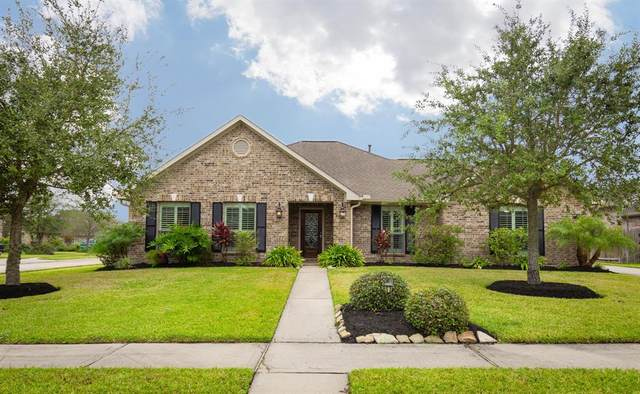 1706 Cross Spring Lane, League City, TX 77573 (MLS #10979574) :: The SOLD by George Team