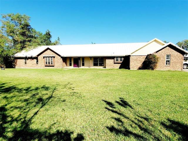 3240 Fm 1960, Dayton, TX 77535 (MLS #10981221) :: My BCS Home Real Estate Group