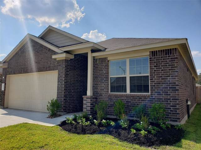 18137 Woodpecker Trail, New Caney, TX 77357 (MLS #10982711) :: CORE Realty