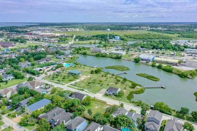 830 Birch Road, Clear Lake Shores, TX 77565 (MLS #10983122) :: The SOLD by George Team