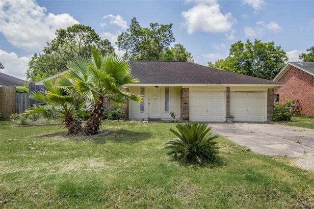 2011 Monterrey Street, Kemah, TX 77565 (MLS #10984284) :: Ellison Real Estate Team