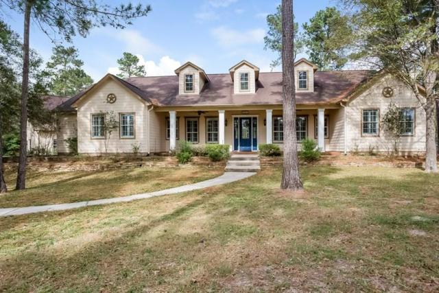 28233 Forest Green Drive, Magnolia, TX 77355 (MLS #10985355) :: Giorgi & Associates, LLC