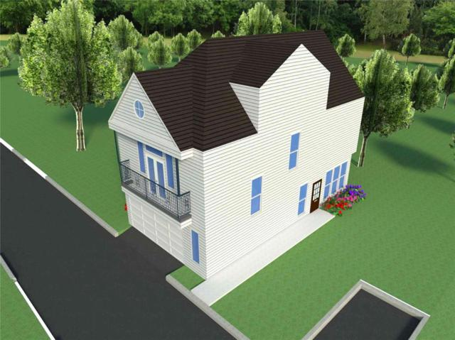 846-E W 20th, Houston, TX 77008 (MLS #10986583) :: Krueger Real Estate