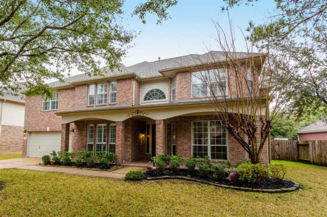 11534 Ocotillo Drive, Houston, TX 77095 (MLS #10987614) :: The SOLD by George Team