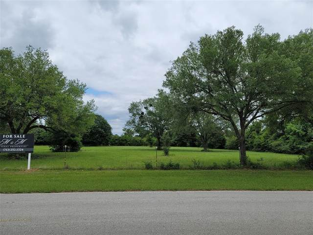 TBD 7.25 acres Kobs Road, Tomball, TX 77377 (MLS #10988706) :: Caskey Realty