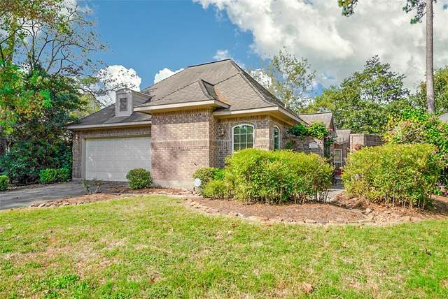 4227 Valley Glade Drive, Kingwood, TX 77345 (MLS #10988814) :: The Freund Group