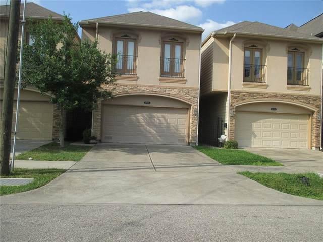 5708 Petty Street B, Houston, TX 77007 (MLS #10991200) :: The Bly Team