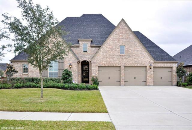 29203 Heartleaf Court, Katy, TX 77494 (MLS #10992257) :: The Sansone Group
