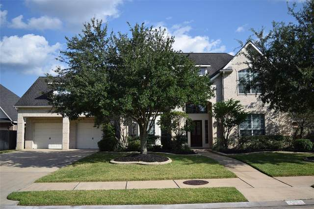 3903 Rivermoss Lane, Katy, TX 77494 (MLS #10993302) :: The Freund Group