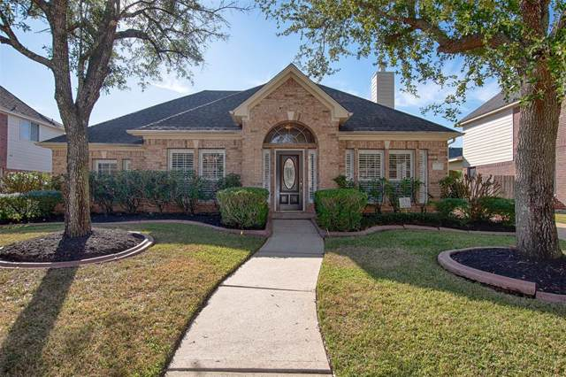 13714 Pear Woods Court, Houston, TX 77059 (MLS #1099541) :: Texas Home Shop Realty