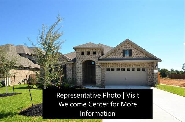 20902 Broadsword Drive, Tomball, TX 77375 (MLS #10996235) :: Lerner Realty Solutions