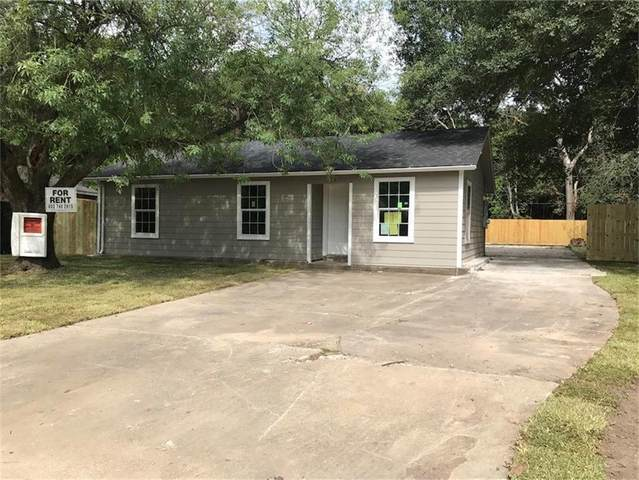 11435 Raincove Drive, Houston, TX 77016 (MLS #10997146) :: Guevara Backman