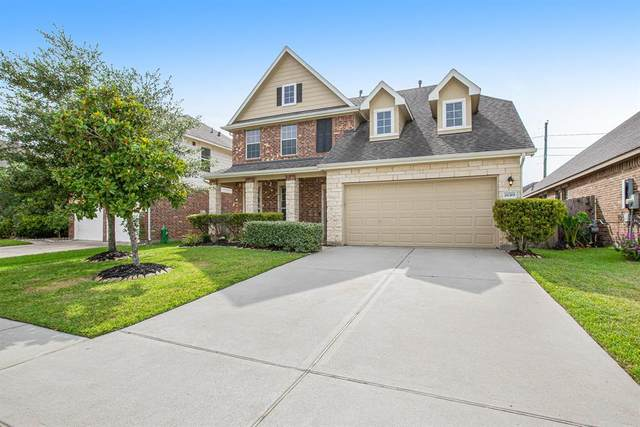 26319 Landover Hills Lane, Katy, TX 77494 (MLS #10998347) :: The SOLD by George Team