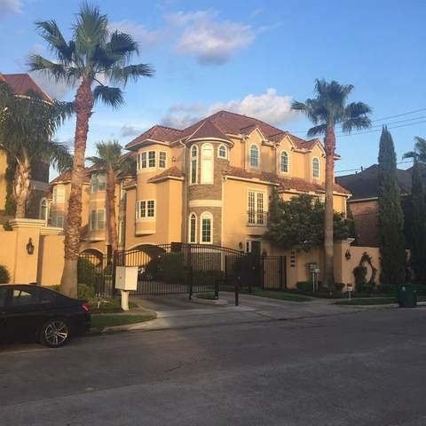 2325 Potomac Drive, Houston, TX 77057 (MLS #10998792) :: Lerner Realty Solutions
