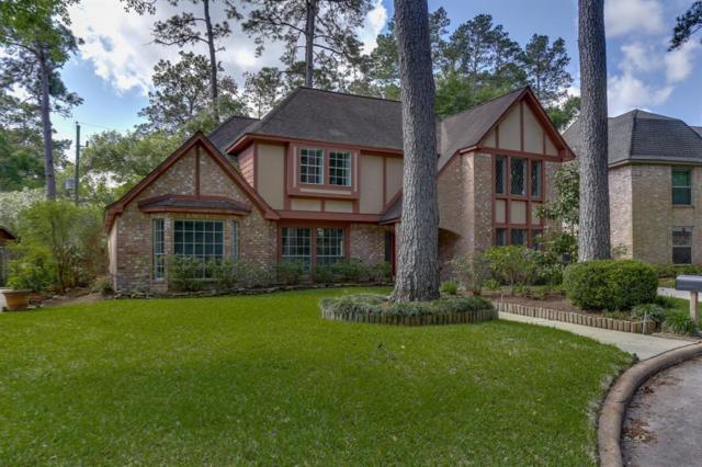 7915 Aleta Drive, Spring, TX 77379 (MLS #11000369) :: Caskey Realty