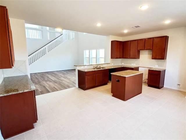 26 Montecito Lane, Manvel, TX 77578 (MLS #11007024) :: Texas Home Shop Realty