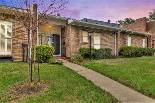 4430 Basswood Lane, Bellaire, TX 77401 (MLS #11010900) :: Keller Williams Realty