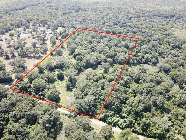 Tract 3 Private Road 648 Street, Cedar Lake, TX 77425 (MLS #11010920) :: The Freund Group