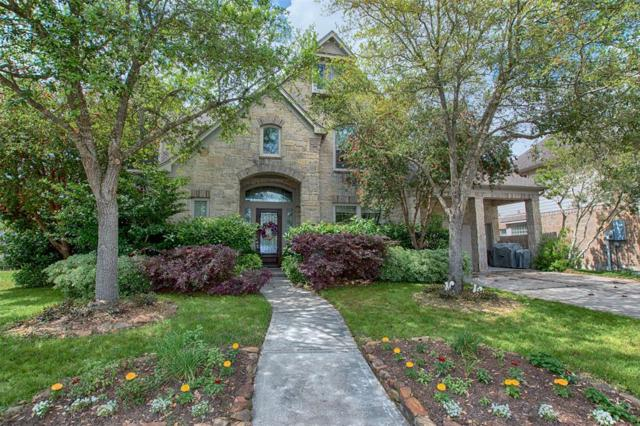 1041 Cayman Bend Lane, League City, TX 77573 (MLS #11014170) :: The Bly Team