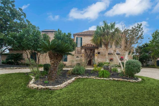 1427 E Brooklake Drive, Houston, TX 77077 (MLS #11015226) :: Texas Home Shop Realty