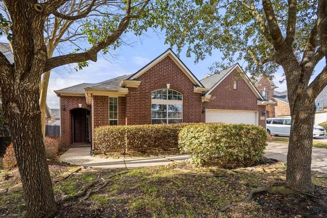 4310 Countrytrails Court, Spring, TX 77388 (MLS #11017045) :: The Parodi Team at Realty Associates