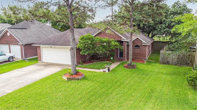 14803 Carolina Falls Lane, Cypress, TX 77433 (MLS #11018323) :: Connell Team with Better Homes and Gardens, Gary Greene