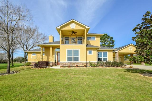 10875 Decatur Street, Willis, TX 77318 (MLS #11019257) :: Fairwater Westmont Real Estate