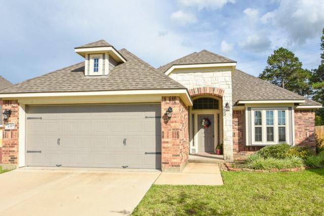 2315 Parker Court, Brenham, TX 77833 (MLS #11020619) :: Krueger Real Estate