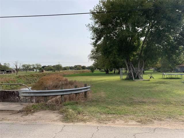 0 Palacios Street, El Campo, TX 77437 (MLS #11027325) :: Caskey Realty