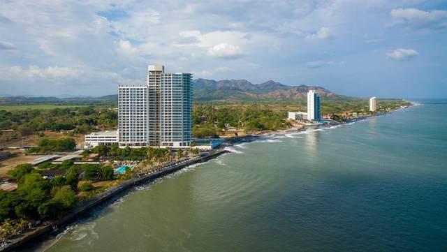 0 Royal Palm, Panama City, TX 00000 (MLS #11027960) :: Bray Real Estate Group