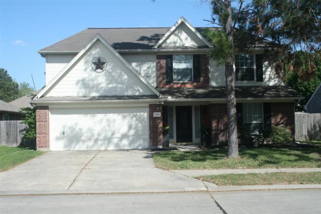 14626 Bladenboro Drive, Cypress, TX 77429 (MLS #11028714) :: See Tim Sell