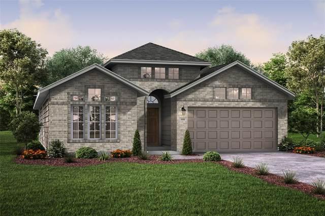 15323 Ordie Run Drive, Humble, TX 77346 (MLS #11030991) :: Keller Williams Realty