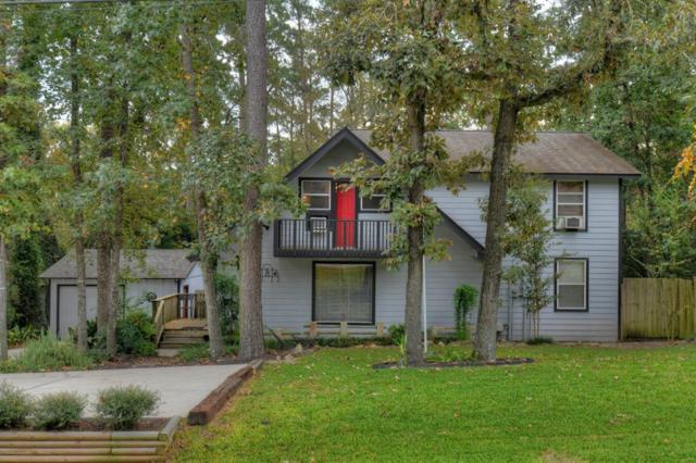 144 Thunderbird Drive, Conroe, TX 77304 (MLS #11034651) :: Texas Home Shop Realty