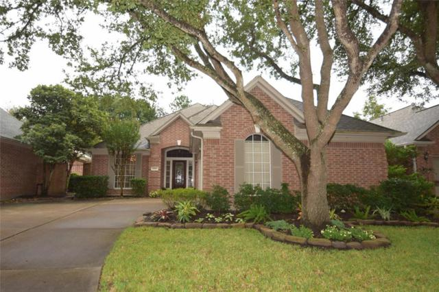 2519 Kittansett Circle, Katy, TX 77450 (MLS #11035406) :: Texas Home Shop Realty