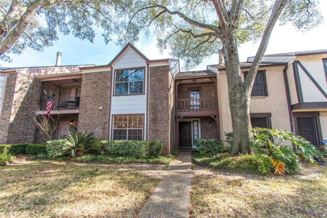 1156 N Kirkwood Road #1156, Houston, TX 77043 (MLS #11037086) :: Giorgi Real Estate Group