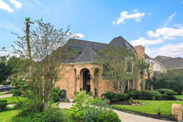 17403 Wilton Park Court, Spring, TX 77379 (MLS #11037594) :: Caskey Realty