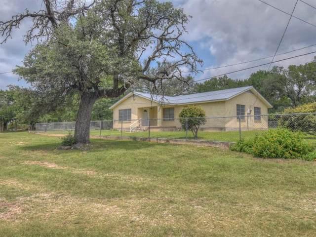 714 Cr  221, Killeen, TX 78611 (MLS #11038187) :: Texas Home Shop Realty