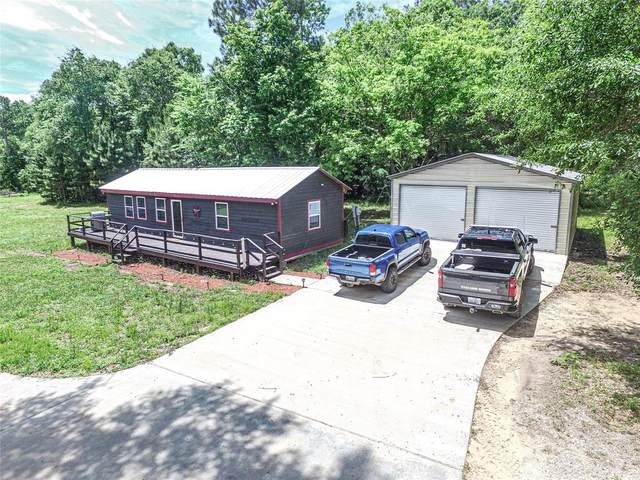 1108 Turkey Creek, Livingston, TX 77351 (MLS #11038997) :: Michele Harmon Team