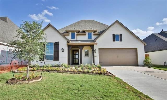 502 Bedias Creek Drive, Conroe, TX 77304 (MLS #11045655) :: The Wendy Sherman Team