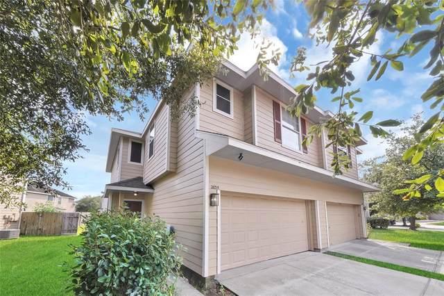 2835 Loganberry Park Lane, Houston, TX 77014 (MLS #11046192) :: Bay Area Elite Properties