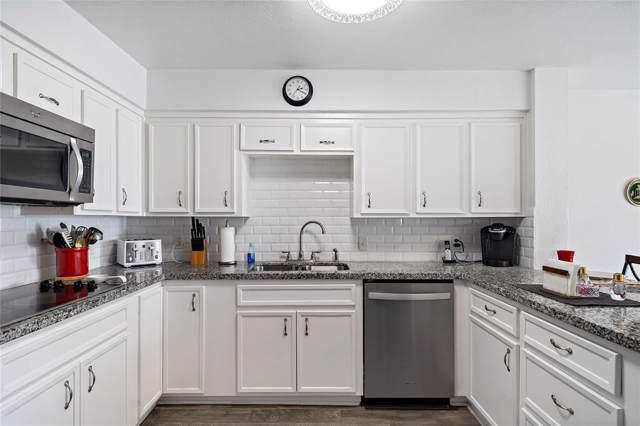 7655 S Braeswood Boulevard #61, Houston, TX 77071 (MLS #11047117) :: Texas Home Shop Realty